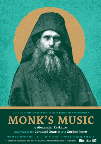 Monks Music